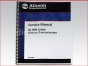 Allison Marine transmission,service manual for M and MH models,transmision marina Allison,manual de serivicio en ingles