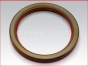 Detroit Diesel,Series 53,Seal Crankshaft,Rear Single Lip Standard,5116229,Sello Ciguenal,Trasero,Labio Sencillo