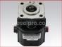 Twin Disc marine gear MG506, Oil pump, X209799, Bomba de Aceite