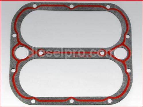 DP- 8926782 Oil cooler gasket for Detroit Diesel engine