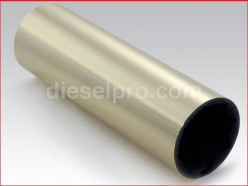 4 1/4 X 5 1/2 X 17 Propeller shaft naval brass bearing, Duramax
