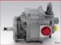 Allison marine gear,Hydraulic pump,New,CW,5141372,Bomba hidraulica de aluminio,izquierda