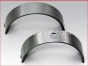 Detroit Diesel engine Crankshaft,Shell set,Crankshaft Standard, 5195927P,Metales conchas casquillos,Ciguenal Standard