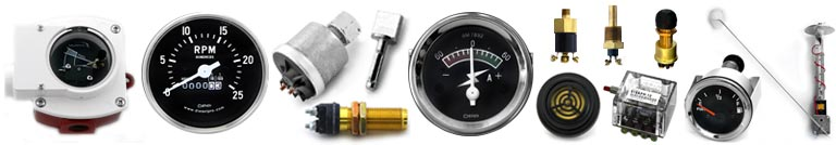 marine gauge