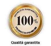 Qualità garantita